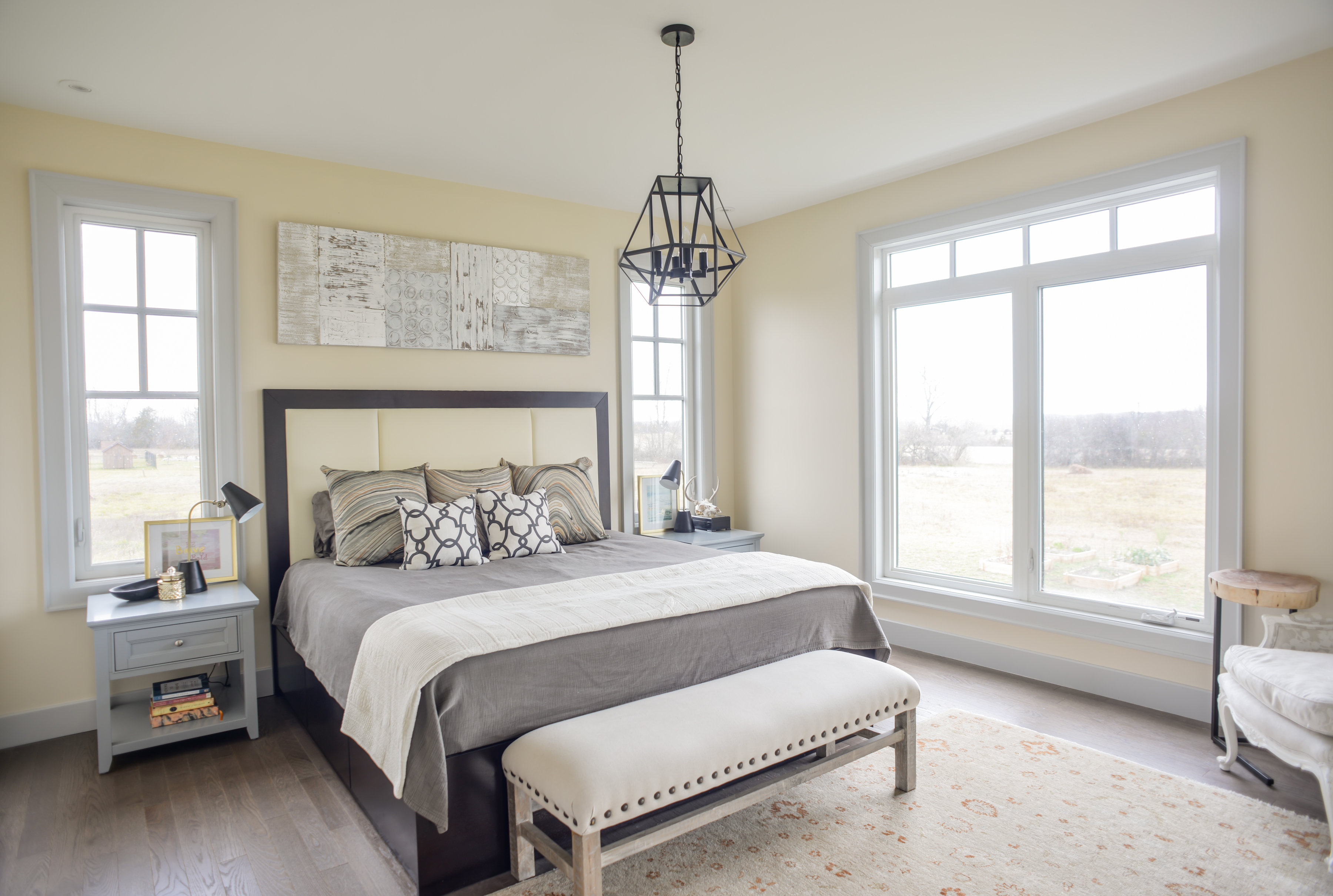 design behind lamps wall decorating your interior youtube ideas plus watch bed bedroom the